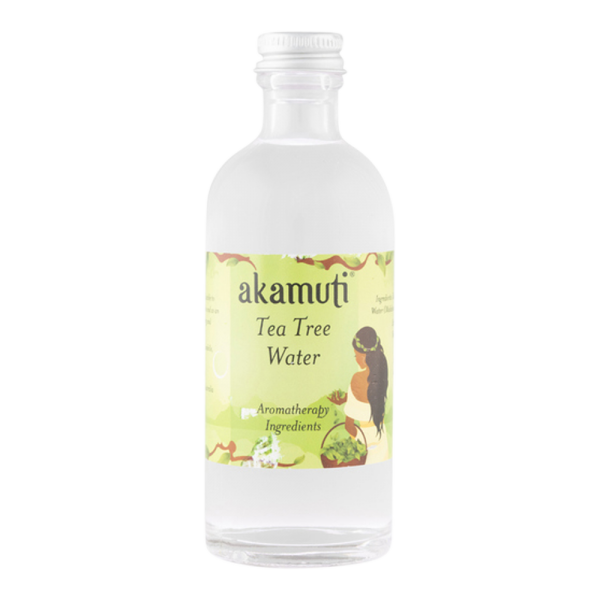 Teebaumwasser