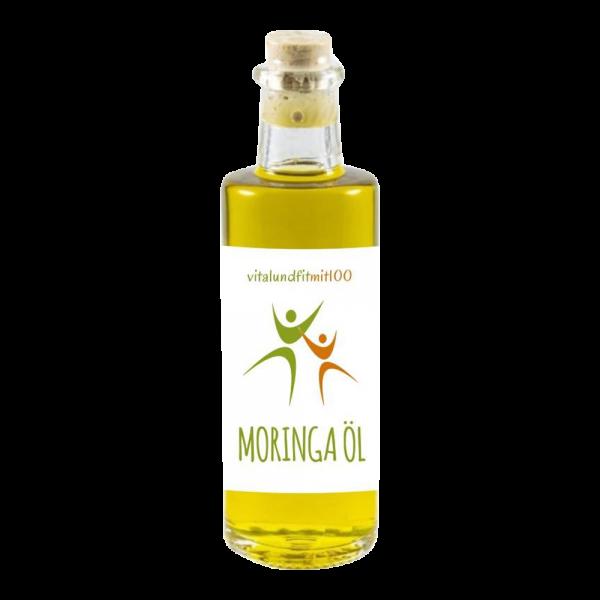 Moringa OI (kaltgepresst)