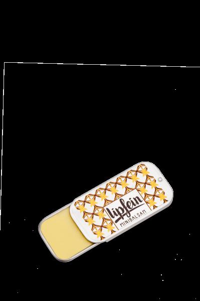 Minibalsam Vanille 4g