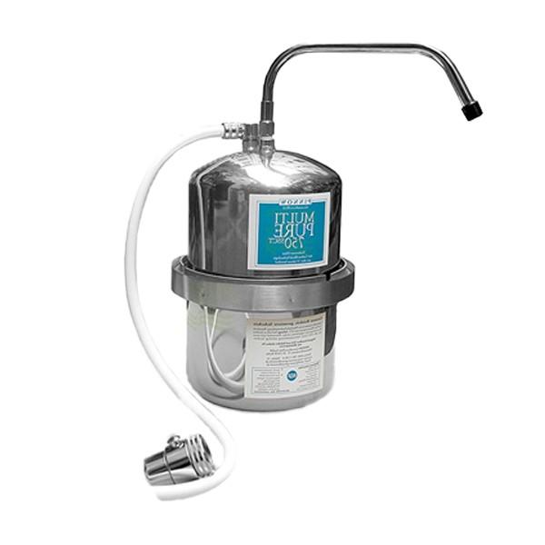 MULTI-PURE™ Wasserfilter Set