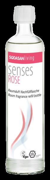 Raumduft Senses Rose
