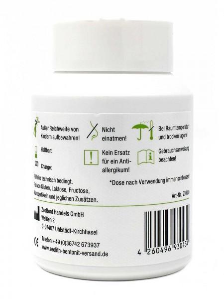Zeolith MED® Detox-Hautpuder
