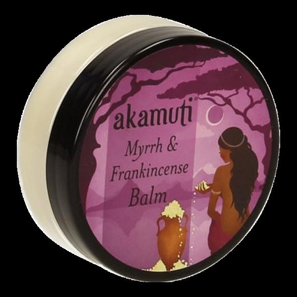 Myrrhe & Weihrauch Balsam