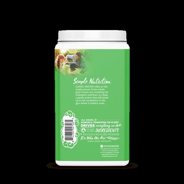 Klassisches Protein Schokolade vegan