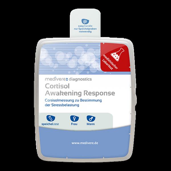 Cortisol Awakening Response (CAR)