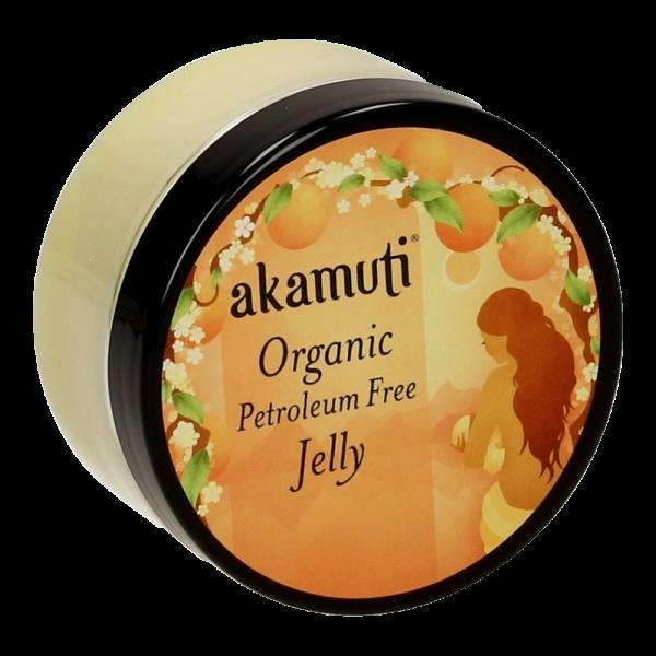 Organic Vaseline Petroleumfrei Rundum