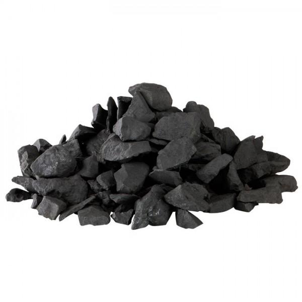 Schungit Wassersteine Größe S (1-4cm) 100 g