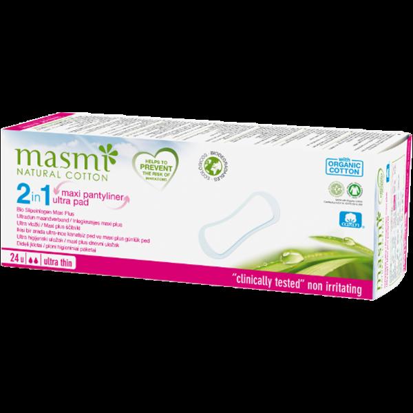Bio SIipeinIagen Maxi extra lang 0090