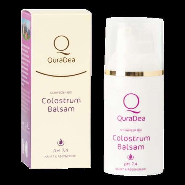 Colostrum Balsam Airless-Dispenser