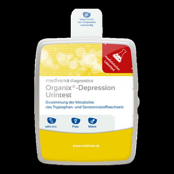 Organix®-Depression