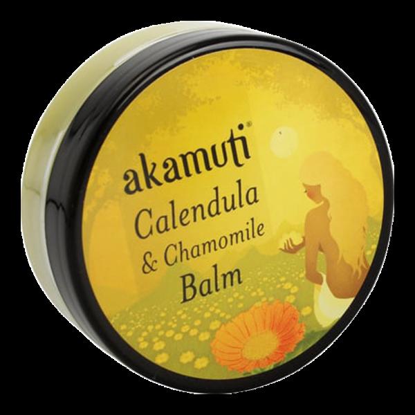Calendula & Kamillenbalsam