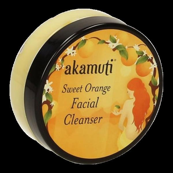 Süße Orange Reinigungscreme