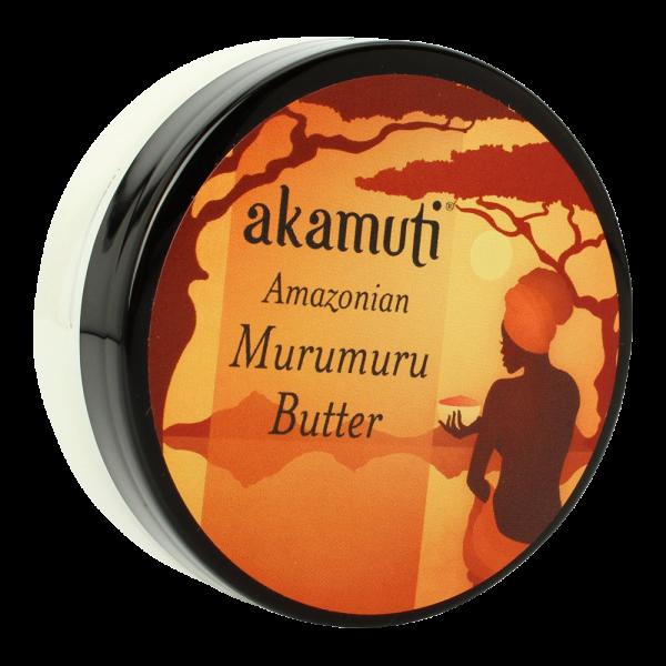 Murumuru-Haar-Butter